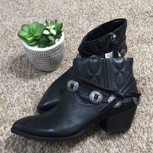 Dolce Vita Cowboy Boots